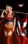 Supergirl Canada
