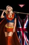 Supergirl UK