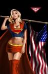Supergirl USA