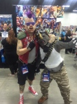 Bebop and Rocksteady!